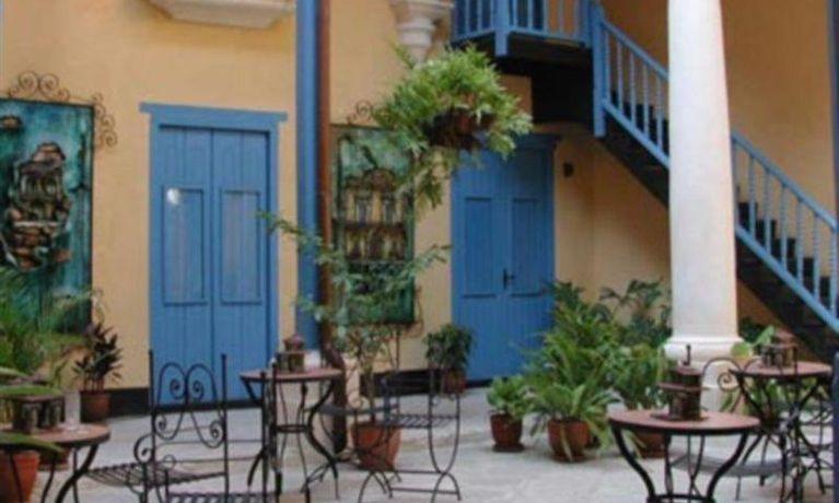 Beltran De Santa Cruz Boutique Hotel